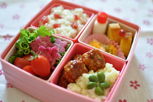 Obento Lunchboxes